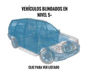Nivel 5+ | Carros blindados