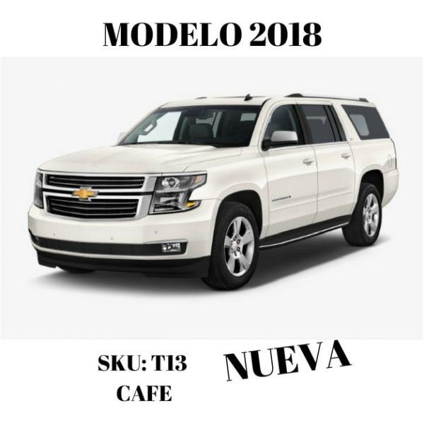 Venta de coche blindado México 2018