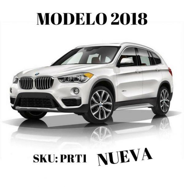 BMW X1 SDRIVE 20IA blindada