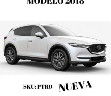 Autos blindados usados en México